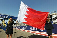Formel 1 - Offiziell: Bahrain GP findet 2011 statt