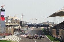 Formel 1 - Umfrage: Bahrain-Zukunft unklar