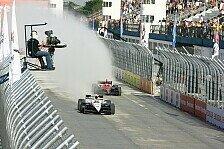 IndyCar - Power gewinnt wilden Auftakt in Sao Paulo