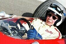 Formel 1 - John Surtees wird 82 Jahre alt
