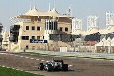 Formel 1 - Bahrain-Organisatoren glauben an Saisonauftakt
