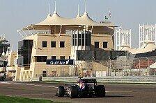 Formel 1 - Teams zu Bahrain: Entweder alle oder keiner