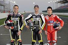 MotoGP - MotoLeaks Blog - MotoGP geht auch ohne