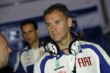 MotoGP - Zeelenberg traut Rossi mit Yamaha viel zu