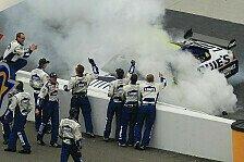 NASCAR - 50. Cup-Sieg für Jimmie Johnson