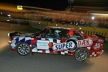 DRM - Fanservice zur Wikinger Rallye