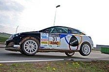 ADAC Rallye Masters - HJS Diesel Rallye Masters boomt