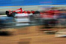 Formel 1 - So baut man eine Rennstrecke