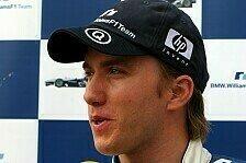Formel 1 - Heidfeld rät Button den Vertrag zu erfüllen