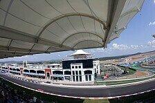 MotoGP - Türkei GP: Der Istanbul Speed Park