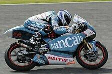Moto3 - Terol gewinnt 125cc-Saisonauftakt