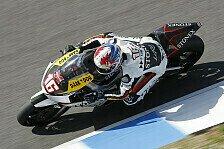 Moto2 - Cluzel gewinnt seinen ersten GP