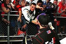 NASCAR - Bilder: Goody's Fast Pain Relief 500 - 6. Lauf