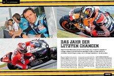 MotoGP - Blick ins neue Motorsport-Magazin