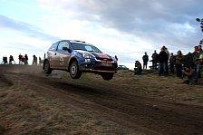 ADAC Rallye Masters - Saisonauftakt im Schottercup
