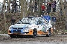 ADAC Rallye Masters - Saisonauftakt der ADAC Rallye Masters