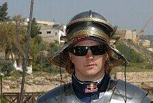 WRC - Blog - Citroen-Piloten als Gladiatoren