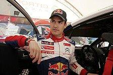 WRC - Meeke hätte gern Sordo als Teamkollegen
