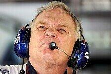 Formel 1 - Patrick Head geht dieses Jahr in Ruhestand