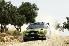 WRC - Bilderserie: Rallye Jordanien - Die Stimmen