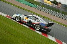 ADAC GT Masters - Seyffarth Motorsport gibt Comeback