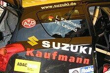 ADAC Rallye Masters - Thomas Leipold plant für 2010