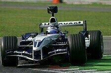 Formel 1 - Pizzonia: Rosberg war nicht sehr schnell