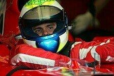 Formel 1 - Felipe Massa verspürt keinen erhöhten Druck
