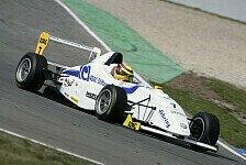 ADAC Formel Masters - Start-Ziel-Sieg für Patrick Schranner