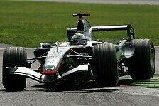 Formel 1 - McLaren: Wir möchten die letzten 5 Rennen gewinnen