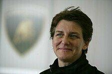 Blancpain GT Serien - Ellen Lohr gibt Rundstrecken-Comeback