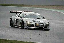 ADAC GT Masters - Hartes Wochenende für Team Rosberg