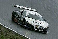 ADAC GT Masters - Abt Sportsline bestes Audi-Team