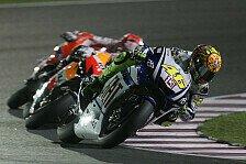 MotoGP - Spanische Fiesta statt Sushi-Party!