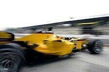 Formel 1 - Jordan: Der EJ15B ist endlich da