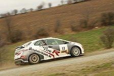 ADAC Rallye Masters - Video - Rallye Erzgebirge
