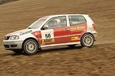 ADAC Rallye Masters - Bilder: Rallye Erzgebirge - 2. Lauf