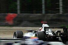 Formel 1 - McLaren peilt fünf Doppelsiege an