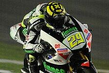 Moto2 - Iannone dominiert Moto2-Rennen in Mugello