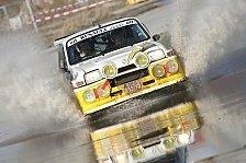 DRM - Der Schottenring früher und heute