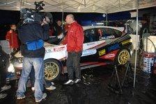 DRM - Vorfreude auf die Hessen-Rallye