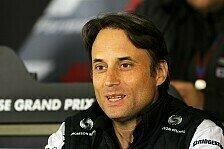 Formel 1 - Williams hätte Bahrain boykottiert