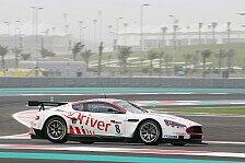 Blancpain GT Serien - Fischer Racing nimmt zweite EM-Saison in Angriff