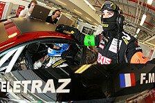 Blancpain GT Serien - Makowiecki/Accary gewinnen Quali-Rennen