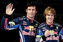 Formel 1 - Mateschitz setzt weiter auf freie Fahrt