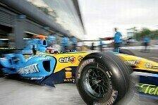 Formel 1 - Fernando Alonso stapelt tief: Kein Sieganwärter