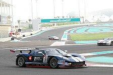 Blancpain GT Serien - Mutsch/Grosjean holen klaren Sieg