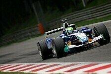 Formel 1 - Sauber-Piloten bauen auf tolle Monza-Erinnerungen