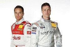 DTM - Scheider, Schumacher & Co.: Alles geklärt