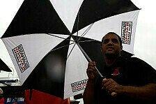 NASCAR - Tornado-Pole für Jimmie Johnson